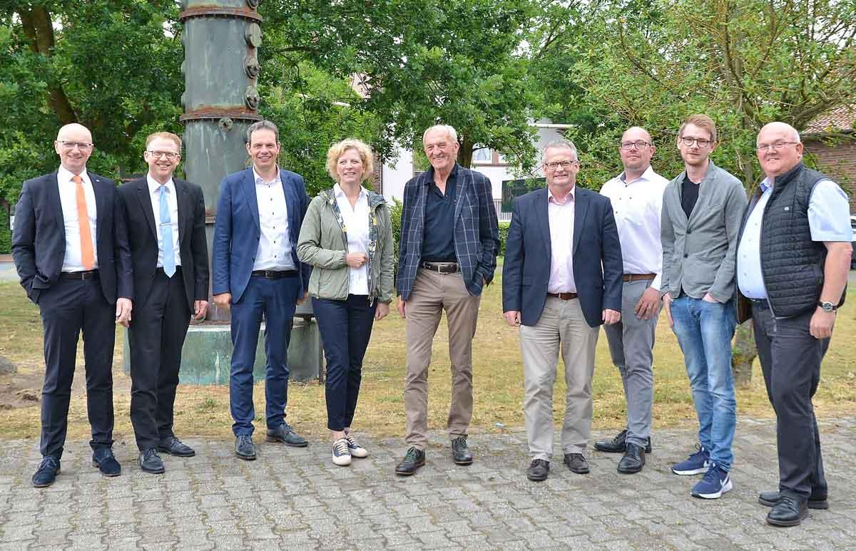 Team-Dorfgemeinschaftshaus