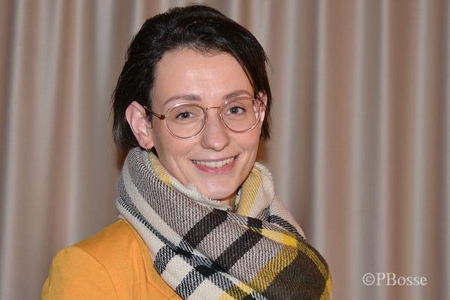 Christiane Sender