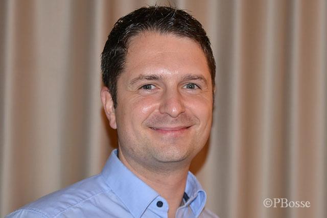 Michael Schlüß